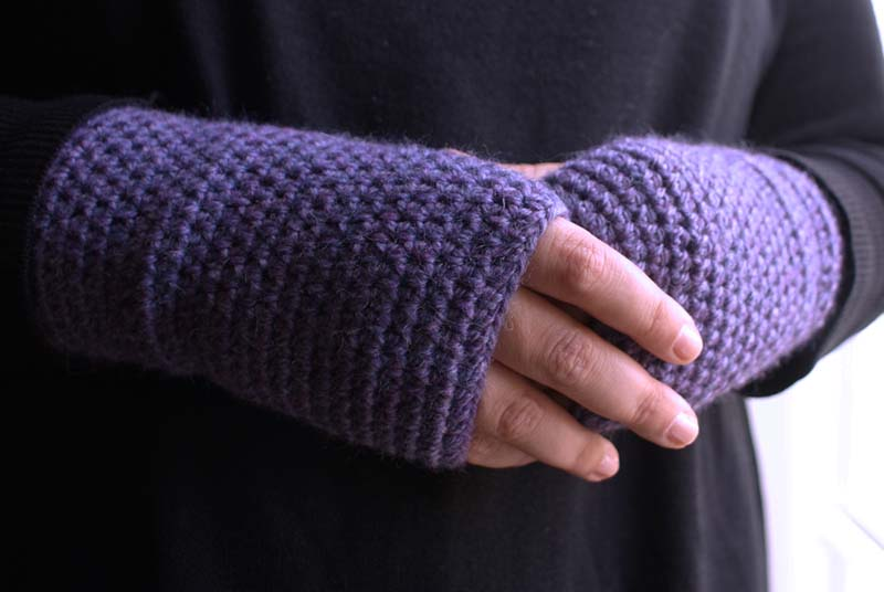 Mitaines Mittens Fille Dhiver