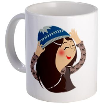 hat_and_deer_mug_mugs